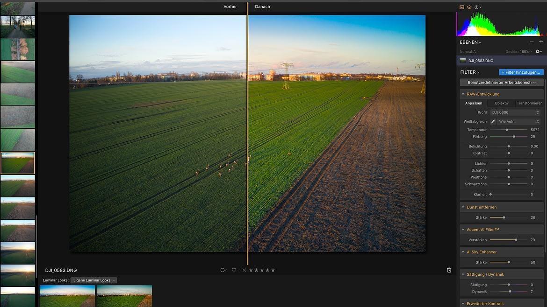 Fotobearbeitung